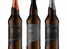 Reuben's Brews to Release Three Variants of its Bourbon Barrel Imperial Stout - BBIS Cognac, Double Barrel BBIS, and BBIS Muscat.