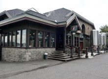 Spinnakers Gastro Brewpub & GuestHouses in Victoria, British Columbia was one of the founders of the modern brewing revolution.