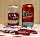 Widmer Brothers Brewing returns with two classic beers - Snow Plow Milk Stout and Brrr Hoppy Red Ale for the 2019-2020 winter season.