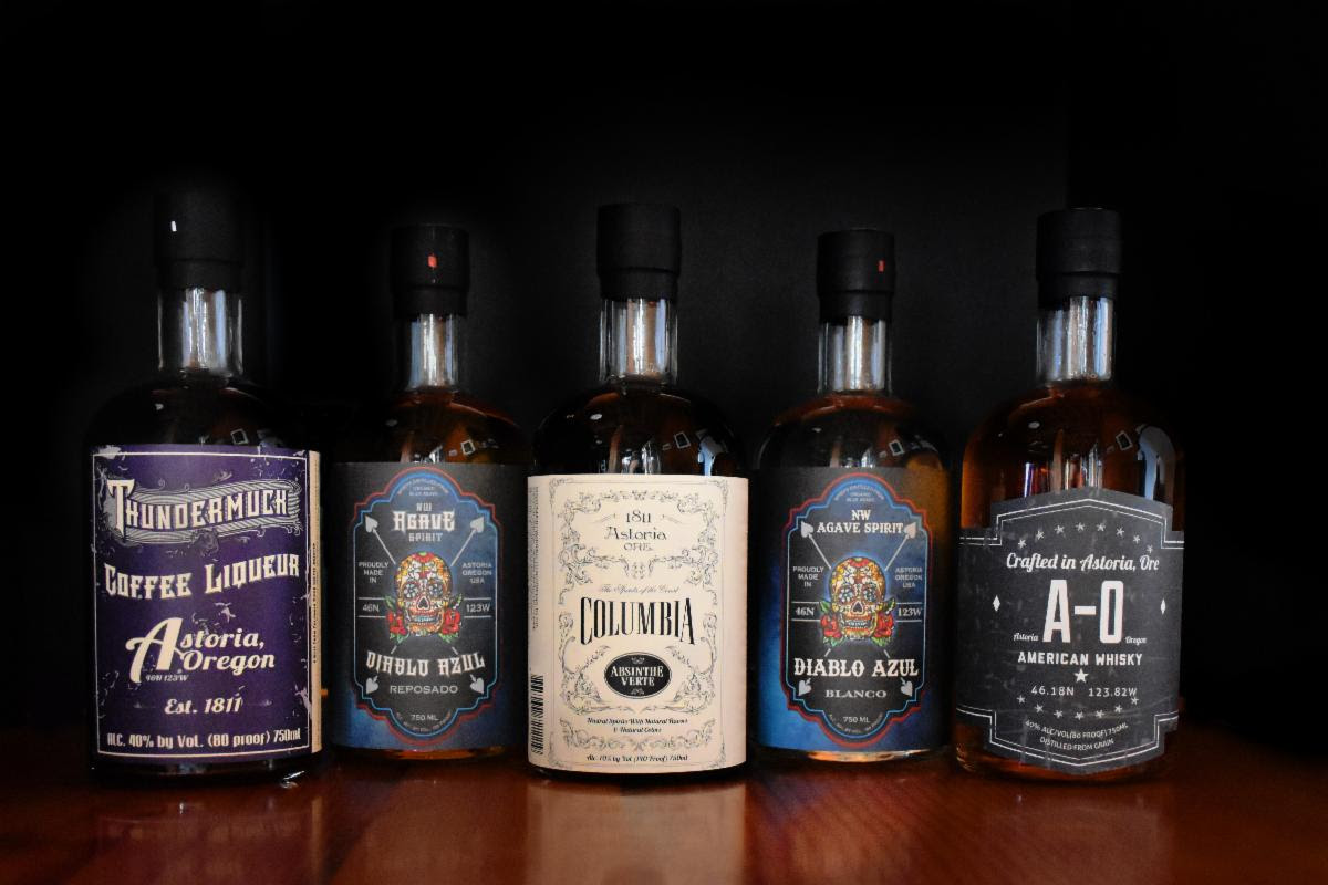 image courtesy of Pilot House Distilling