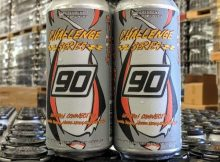 image of Challenge Series #90 German Connection courtesy of Bear Republic Brewing