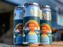 image of PNW Crush courtesy of Reuben's Brews