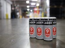 image of Portland Brewing Portland Lager courtesy of Christopher Chad Brigman