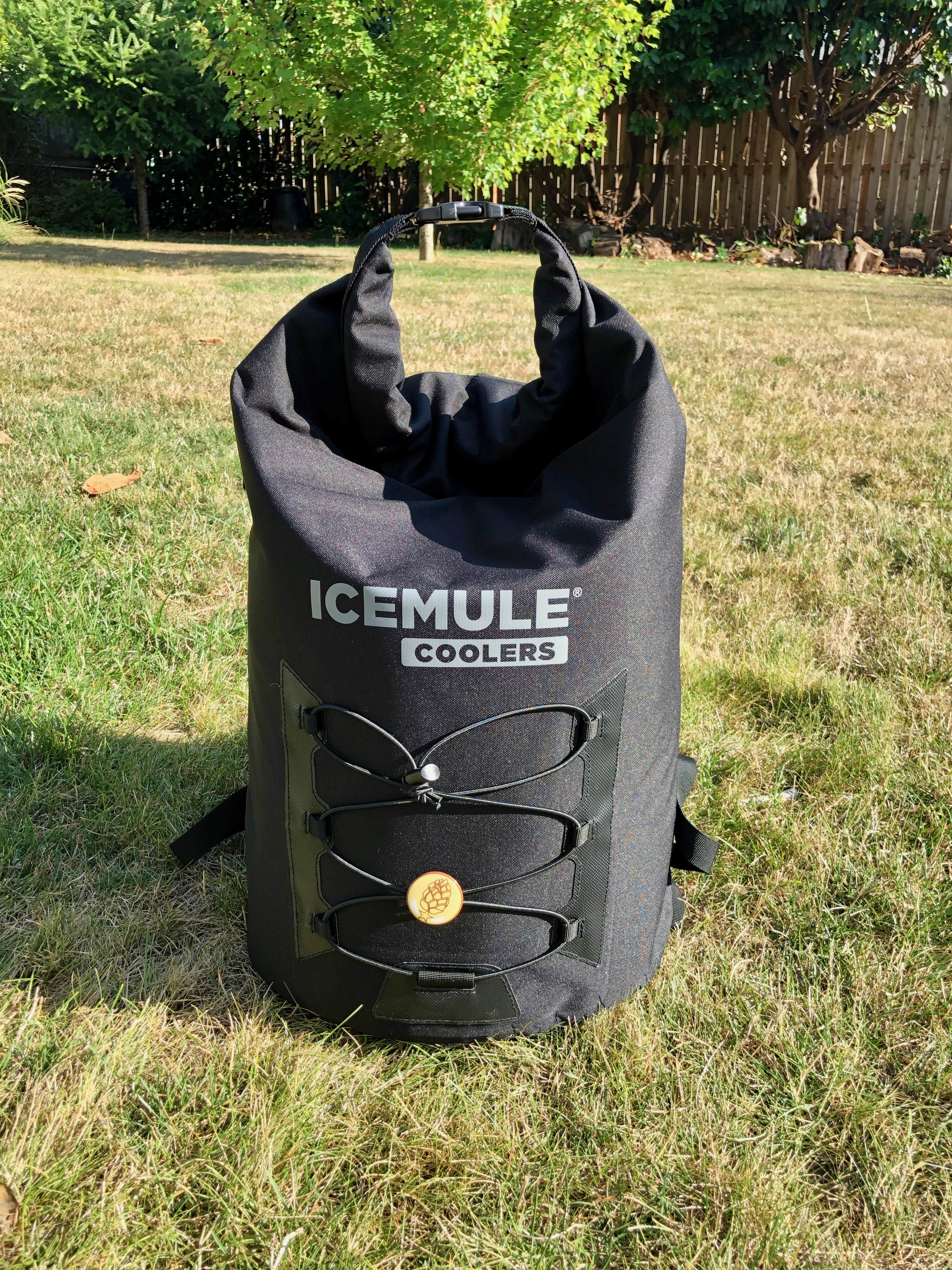 Icemule Coolers backpack cooler