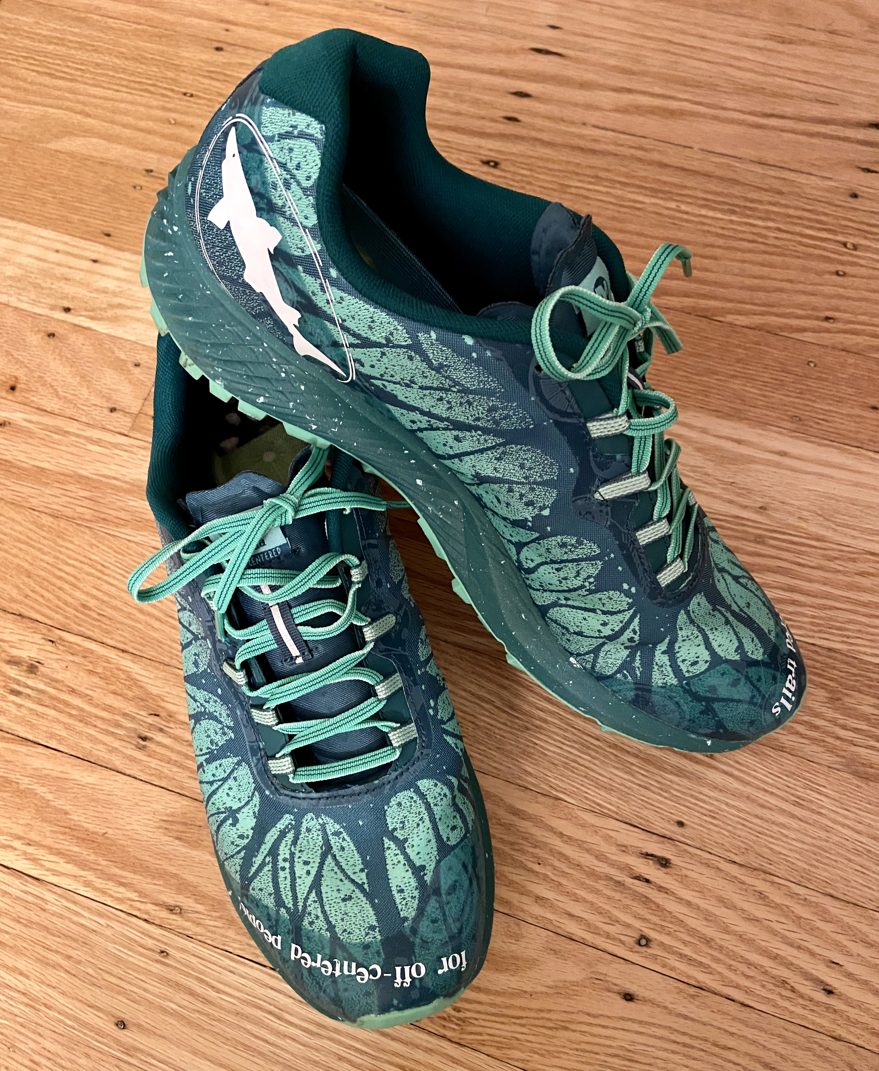 Merrell Agility Synthesis X Dogfish Trail Runner Shoes