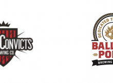 The Kings & Convicts Brewing Co. acquires Ballast Point Brewing Co.