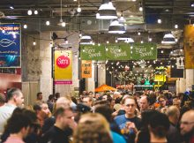 image of Cask Night courtesy of Victoria Beer Week