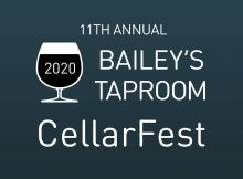 11th Annual Bailey's Taproom CellarFest - 2020