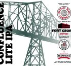 Baerlic Beer with Fort George Brewery, Bridge & Tunnel and Bridgetown Beerhouse Confluence Lite IPA