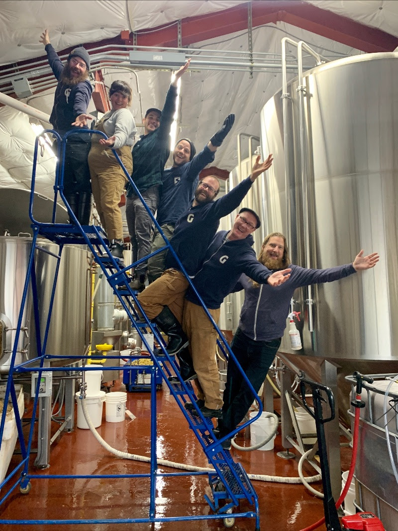 image courtesy of Gigantic Brewing