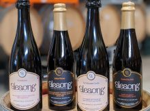 Alesong Brewing & Blending March 2020 Release