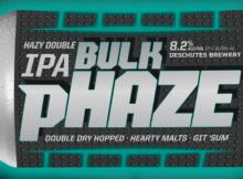 Deschutes Brewery Bulk pHaze