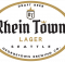 Georgetown Brewing Rhien Town Lager, brewed for Rhein Haus