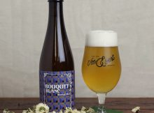 image of Bouquet Blanc courtesy of Von Ebert Brewing