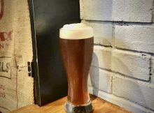 image of Weizenbock courtesy of Von Ebert Brewing