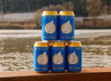 image of the new Scrimshaw cans courtesy of North Coast Brewing Company