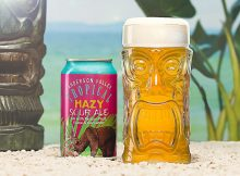 Anderson Valley Brewing Co. Tropical Hazy Sour Ale