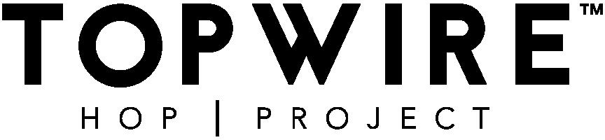 Crosby Hops TopWire Hop Project Logo