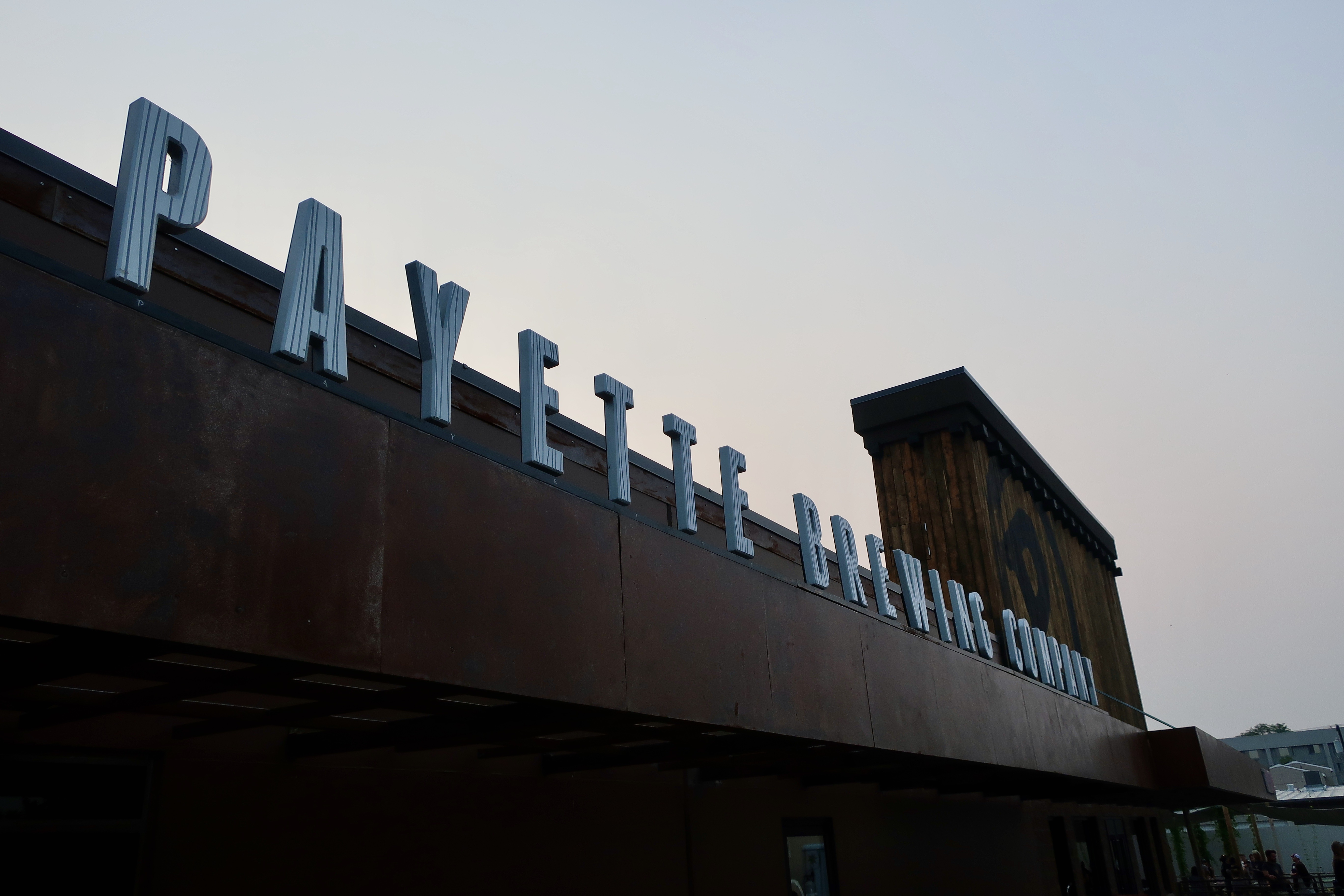Payette Brewing located in Boise, Idaho.