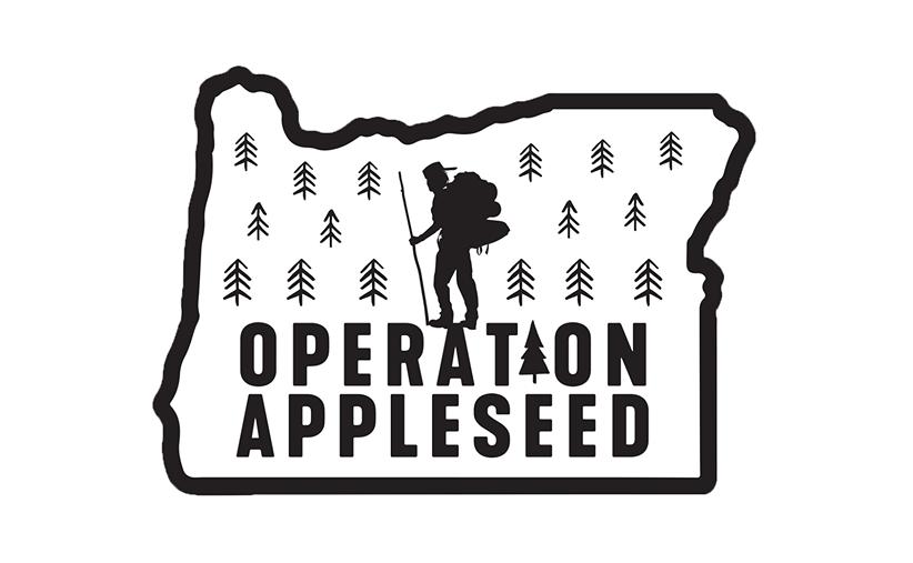 Worthy Garden Club Operation Appleseed
