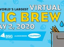 American Homebrewers Association Presents the World's Largest Virtual Big Brew - May 2, 2020