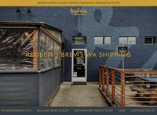 Reuben's Brews Beer Store - Washington State Shipping