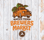 Old Town Brewing Weekly Drive-Thru Brewers Market