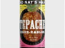 Reverend Nat's Tepache Cider-Radler.