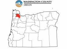 Washington County Oregon