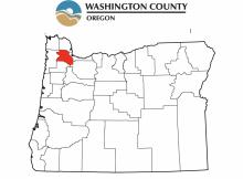 Washington County Oregon