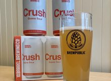 10 Barrel Brewing has added Guava Crush to its popular Crush Series.