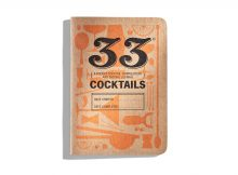 33 Cocktails from 33 Books