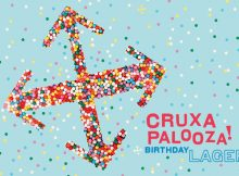 Cruxapalooza - Crux Fermentation Project 8th Anniversary