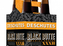 Deschutes Brewery Black Butte XXXII