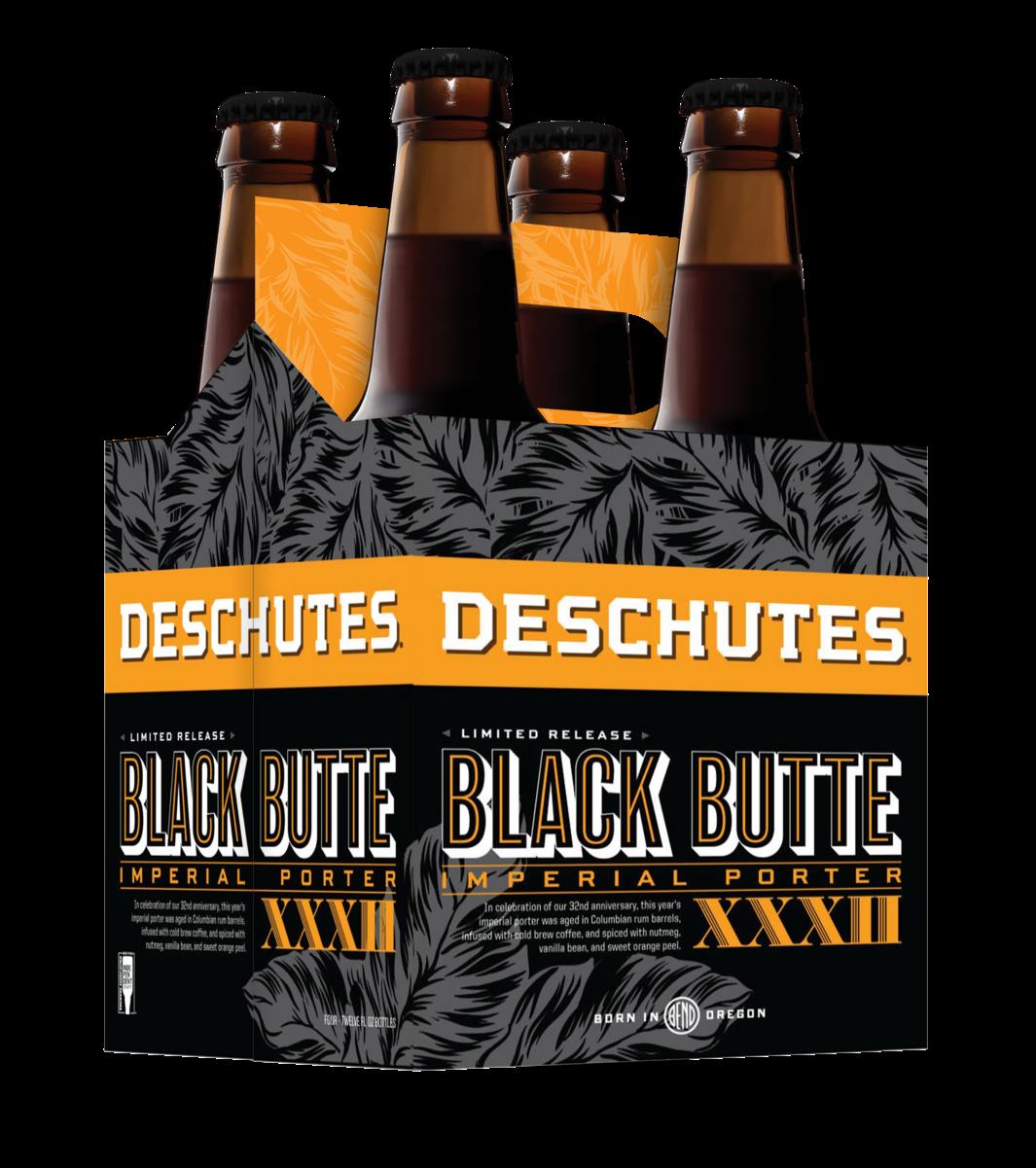 Deschutes Brewery Black Butte XXXII