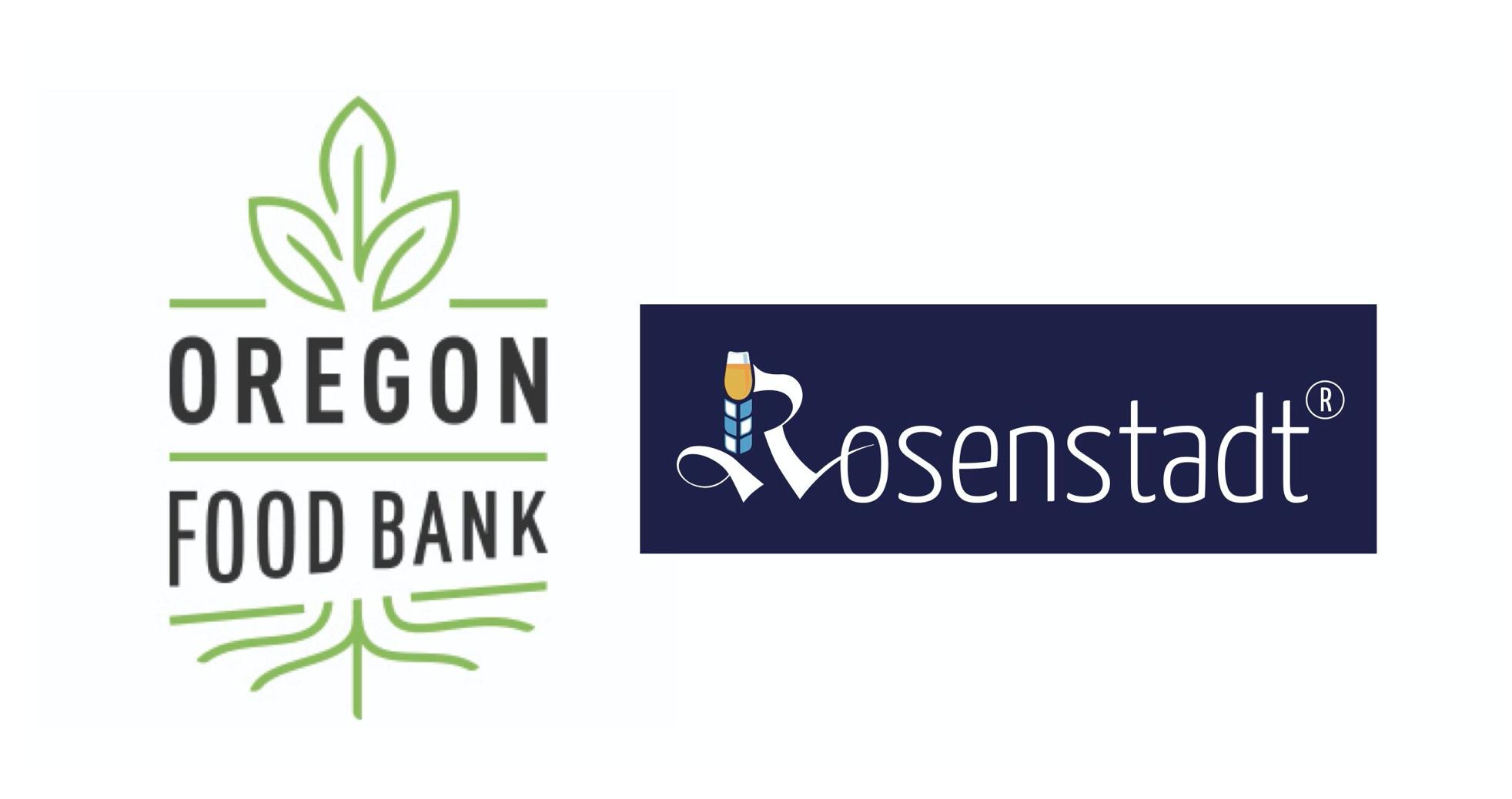 Rosenstadt Brewery + Oregon Food Bank