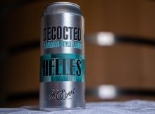 image of Helles courtesy of Von Ebert Brewing