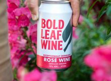 image of Rosé courtesy of Bold Leaf Wine
