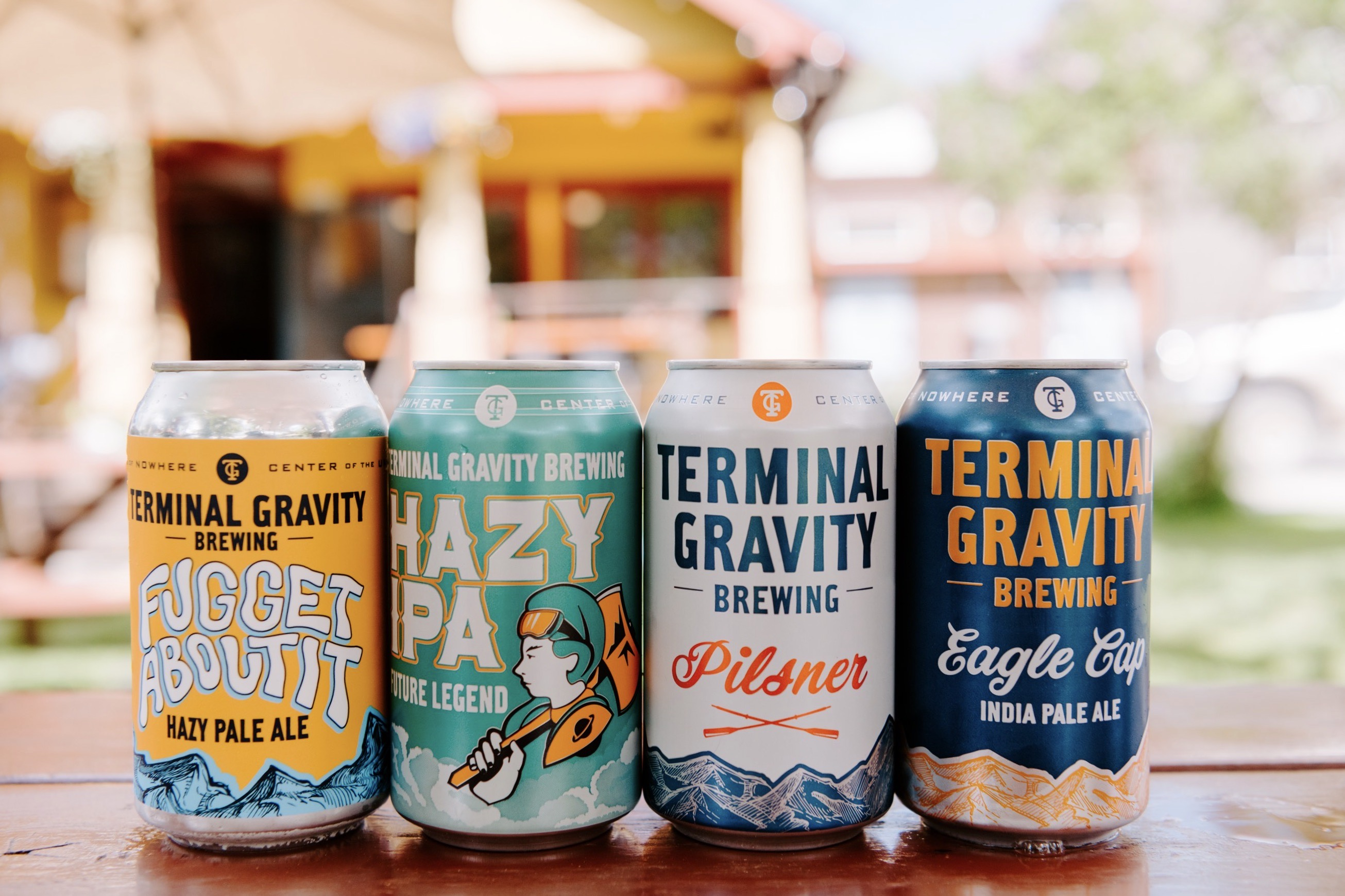 image courtesy of Terminal Gravity Brewing