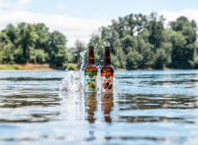 image of Nectar Creek courtesy of 2 Towns Ciderhouse