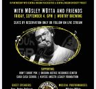 Worthy Brewing Black Lives Matter Solidarity Celebration