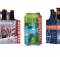 Deschutes Brewery Releases Jubelale, Super Jubel, and Chasin' Freshies Fresh Hop IPA