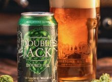 image of Double Jack courtesy of Firestone Walker Brewing