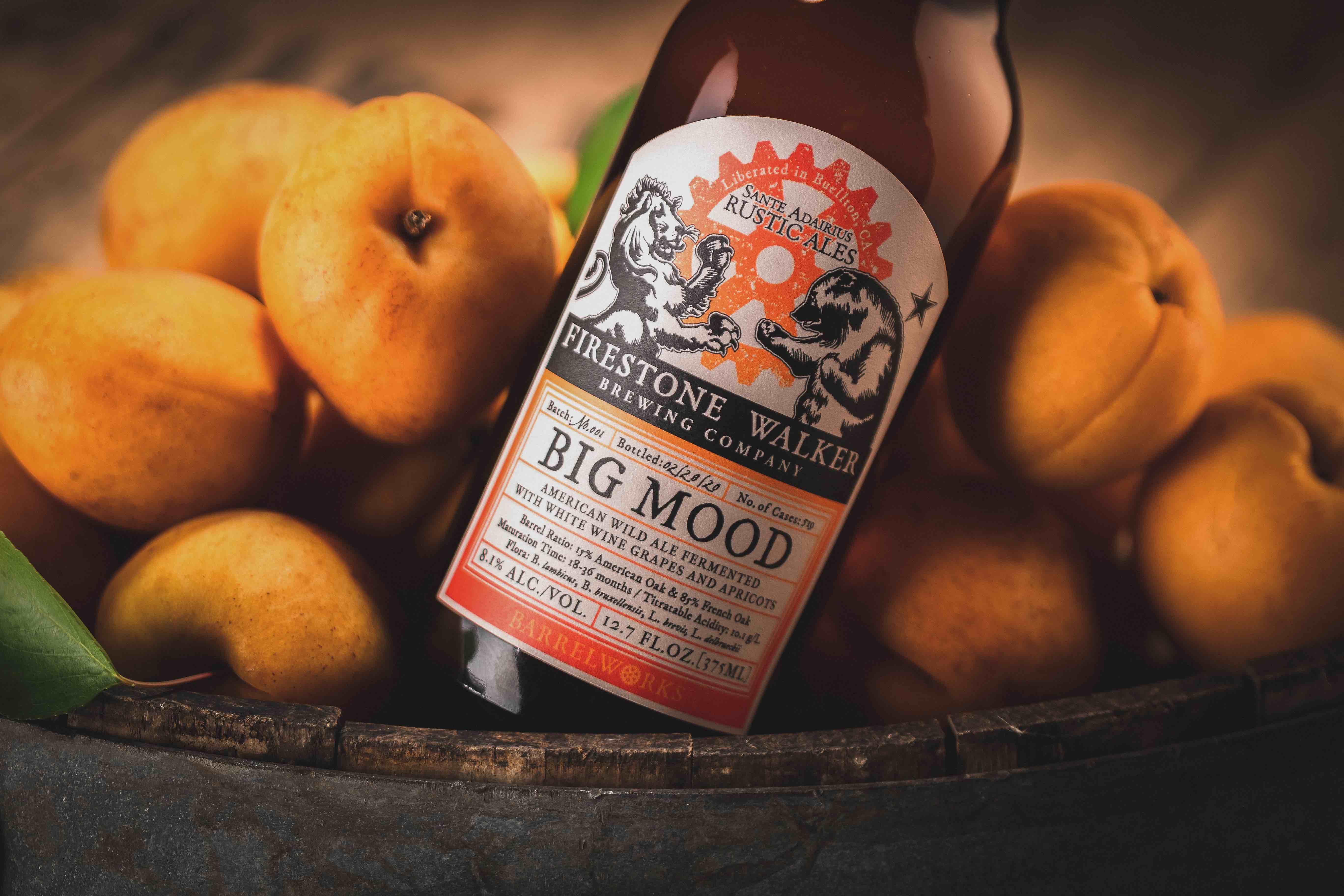 image of Big Mood courtesy of Firestone Walker Brewing