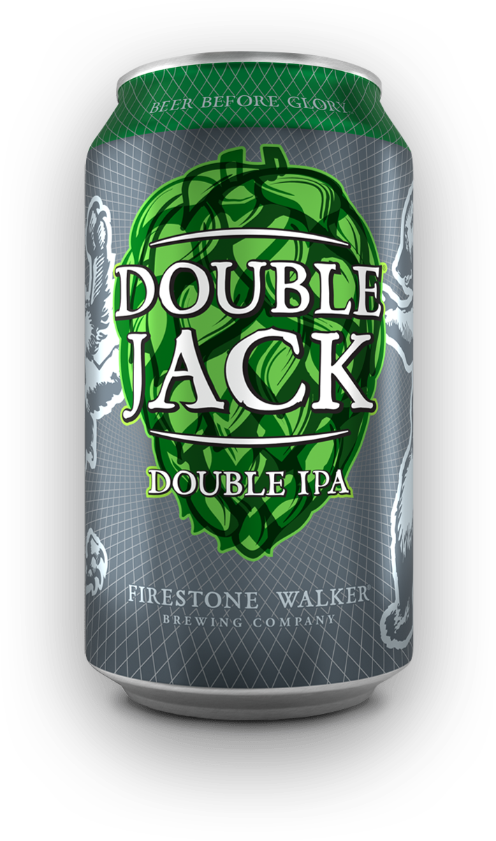 Firestone Walker Brewing Double Jack Double IPA
