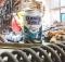 image of Steady Orbit Grounded IPA courtesy of Ninkasi Brewing