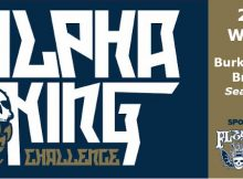 Burke-Gilman Brewing - 2020 Alpha King Challenge Champion
