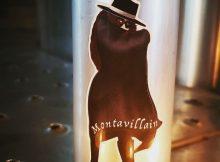 Montavilla Brew Works Old Montavillain Strong Ale