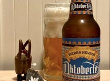 Sierra Nevada Oktoberfest is a Festbier for its 2020 release.