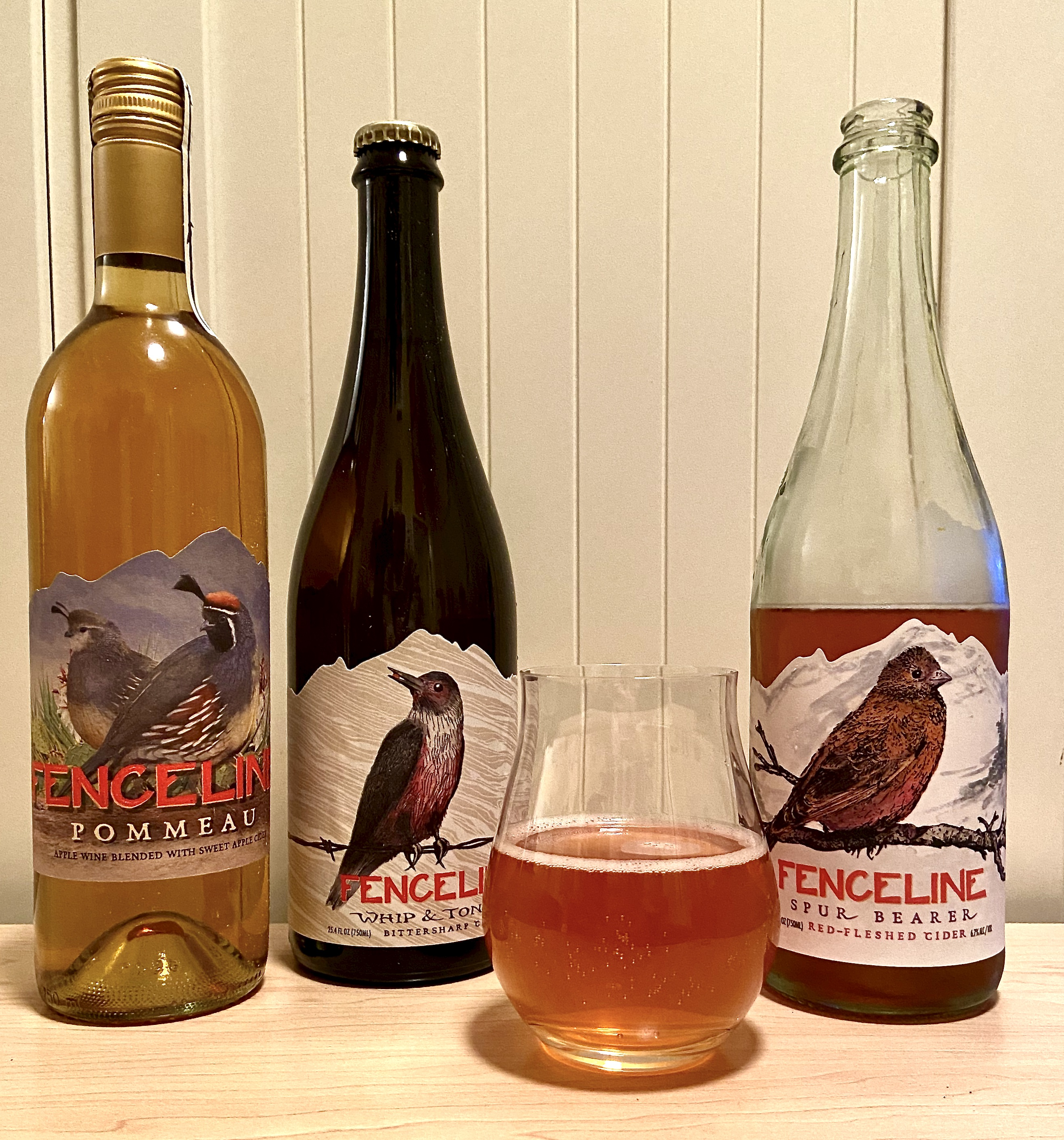 The new Fenceline Cider Club delivers Colorado cider to your front door.